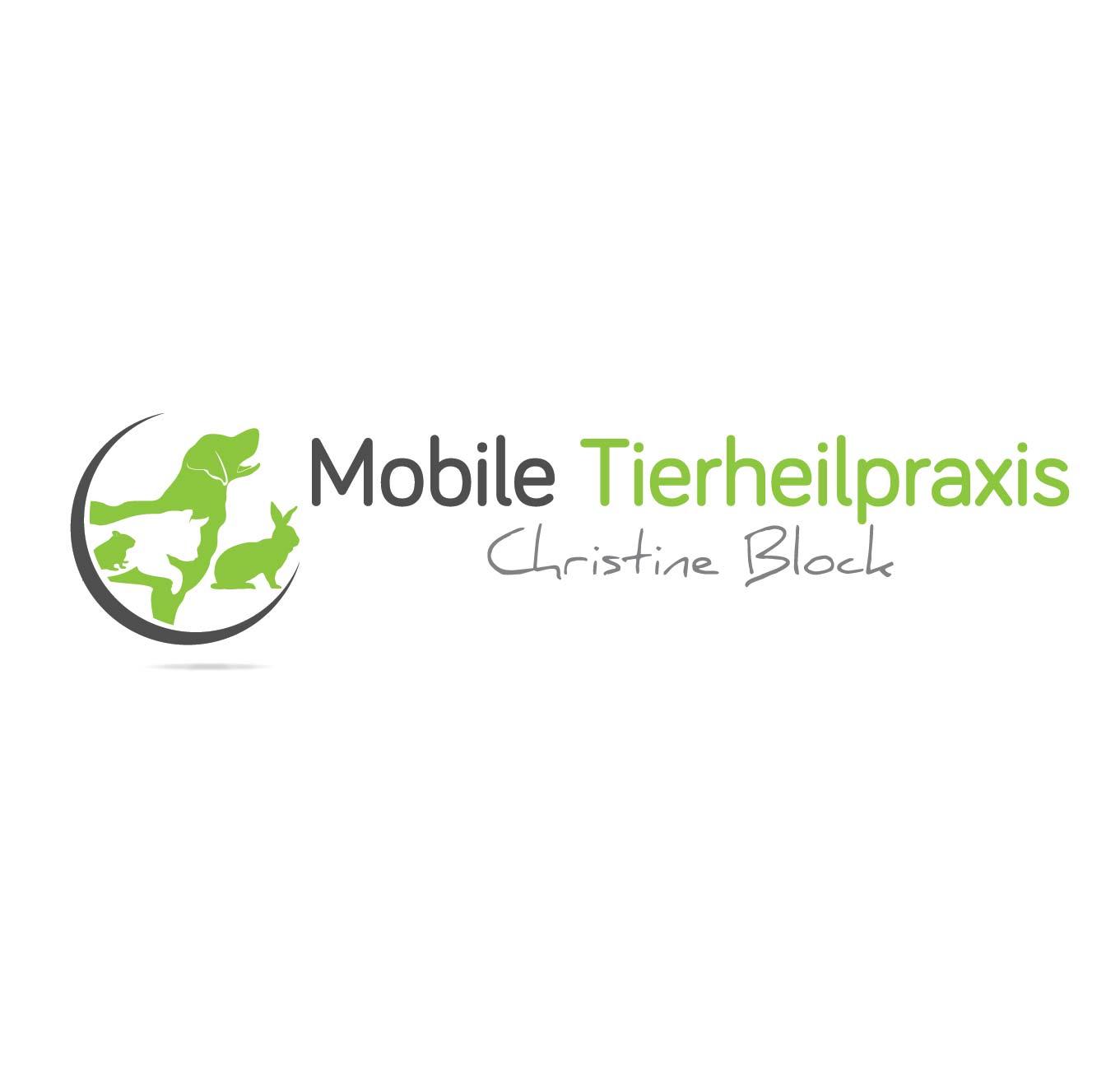 mobile Tierheilpraktikerin